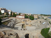 Tarragona - Spain Royalty Free Stock Image