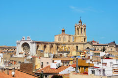 Tarragona, Spain Royalty Free Stock Photo