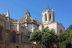 Tarragona, Spain Foto de Stock