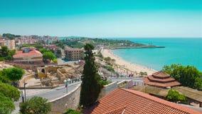 Tarragona, Spain filme
