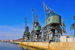 Tarragona, Spanien Stockfoto