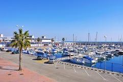 Tarragona, Spanje Royalty-vrije Stock Foto
