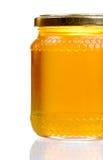 Tarro de la miel Imágenes de archivo libres de regalías