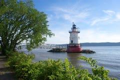 Free Tarrytown - Sleepy Hollow Lighthouse Stock Photo - 181305510