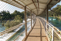 Tarsus Dam, Turkey Stock Photos