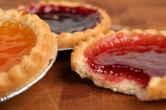 Tart Stock Photo