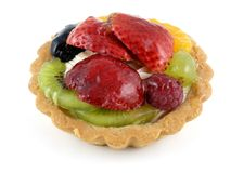 Tart Royalty Free Stock Photos