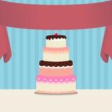 Tart Cake Stock Photos