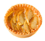 Tart close-up Stock Images