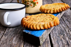Tart Royalty Free Stock Images