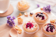 Tart fruit Royalty Free Stock Photo