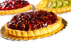 Tart Stock Photography