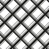 tartan картины безшовный Предпосылка клетки бесконечная Квадрат, косоугольник повторяя текстуру Ультрамодный фон для тканей иллюстрация штока