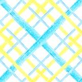 tartan картины безшовный Стоковые Изображения RF