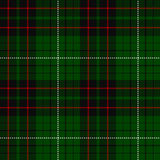 tartan шотландки картины Стоковая Фотография