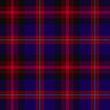 tartan шотландки картины Стоковые Изображения