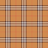 Tartan. Textured tartan plaid. Illustrated tartan background that can be used as a wallpaper Stock Photo