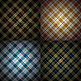 Tartan background Royalty Free Stock Photography