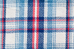 Tartan background Stock Photography