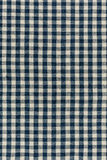 Tartan background. Blue tartan background or plaid background Stock Photography