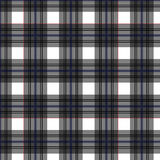 Tartan. Stock Photo