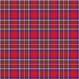 Tartan check plaid texture seamless pattern Stock Image