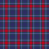 Tartan check plaid texture seamless pattern Stock Photography