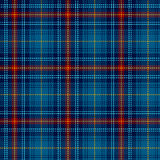 Tartan, configuration de plaid Images stock