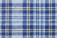 Tartan o plaid o Scott Fabric Texture Pattern Background Immagine Stock