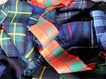 Tartan Royalty Free Stock Images