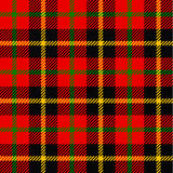 Tartan pattern Royalty Free Stock Image