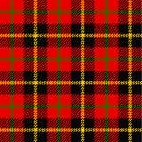 Tartan pattern Royalty Free Stock Image