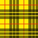 Tartan-pattern Royalty Free Stock Images