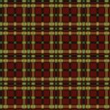Tartan pattern Stock Images
