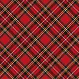 Tartan pattern background.eps Royalty Free Stock Photos