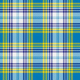 Tartan pattern Royalty Free Stock Images