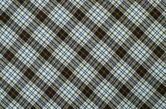 Tartan pattern. Royalty Free Stock Image