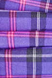 Tartan pattern Royalty Free Stock Photos