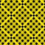 Tartan pattern. Scottish cage. Scottish yellow checkered background. Scottish plaid in yellow colors. Seamless fabric. Texture. Vector illustration eps10 vector illustration