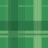 Tartan pattern seamless Stock Image