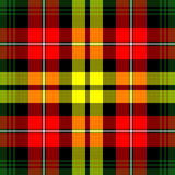 Tartan Plaid. Textured tartan/plaid vector pattern, can be seamlessly tiled Royalty Free Stock Image
