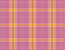 Tartan Plaid Fabric Stock Photos