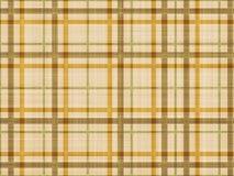 Tartan plaid fabric pattern Stock Photos