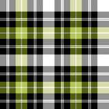 Tartan plaid  pattern Stock Photo