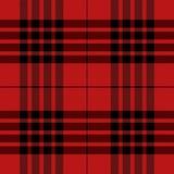 Tartan plaid. Pattern Scottish cage. Tartan plaid. Scottish pattern in black and yellow cage. Scottish cage. Traditional Scottish checkered background. Seamless royalty free illustration