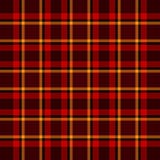 Tartan, plaid pattern. Stock Photo