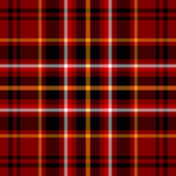 Tartan, plaid pattern. Stock Photography