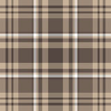 Tartan, plaid pattern. Stock Image