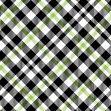 Tartan, plaid pattern seamless vector illustration. Checkered texture for clothing fabric prints, web design, home textile vector illustration