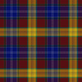 Tartan plaid pattern Stock Photos